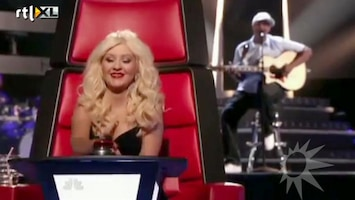 RTL Boulevard John de Mol over The Voice in Amerika