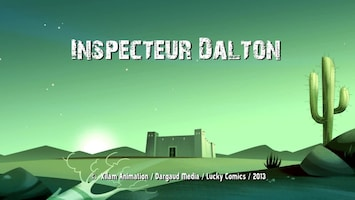 De Daltons - Afl. 24