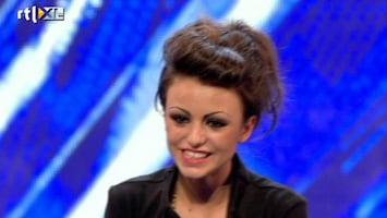 Het Beste Van X Factor Worldwide - Cher Heeft Unieke Zangkwaliteiten