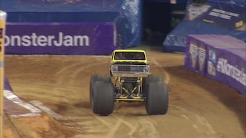 Monster Jam Afl. 7