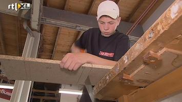 RTL Nieuws Jonge bouwvakkers weggeconcurreerd door Oost-Europeanen