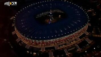 RTL Nieuws Poolse EK-stadion eindelijk klaar