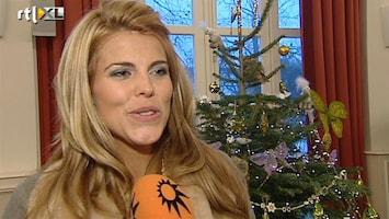 RTL Boulevard Kim Kotter over Mark van Eeuwen