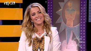 RTL Boulevard Charlotte Sophie blikt terug op Nederland - Denemarken