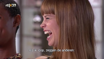 Holland's Next Top Model - Afl. 8