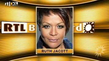 RTL Boulevard Ruth Jacott over revalidatie