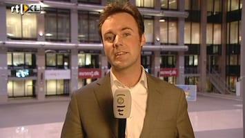 RTL Nieuws 'Faillissement Griekenland voorlopig afgewend'