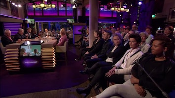 Rtl Late Night - Afl. 72