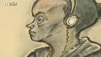 RTL Nieuws Nederlands-Rwandese vrouw veroordeeld voor genocide