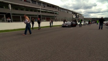 RTL GP: Supercar Challenge Spa