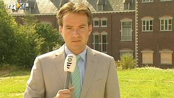 RTL Nieuws Antoin Peeters over kindersterfte Heel