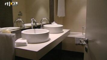 RTL Nieuws Duurste hotels Eurozone in Nederland