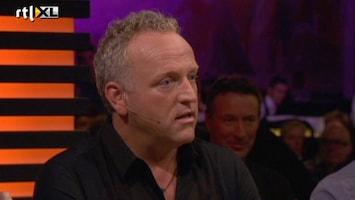 RTL Nieuws Naaktmodel: 'Gordon gebruik minder coke'