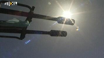 RTL Nieuws Ultimatum voor Sirte