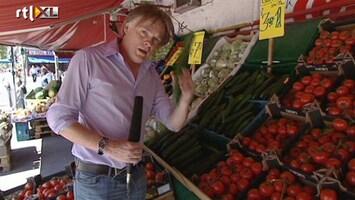 RTL Nieuws Duitsers kopen geen groente