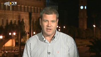 RTL Nieuws 'Kans op staakt-het-vuren Syrië erg klein'