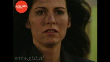 Goede Tijden, Slechte Tijden S13: Nina vindt Janine