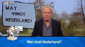 Wat Vindt Nederland? - Wat Vind Jij? Kinderen En Alcohol