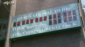 RTL Nieuws Akkoord over schuldencrisis VS