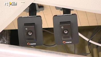 RTL Nieuws Sensor bewaakt bejaarde