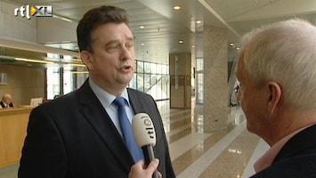 RTL Nieuws Emile Roemer: nieuwe verkiezingen