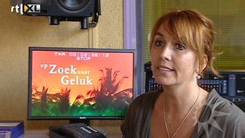 RTL Boulevard Nada van Nie gaat op zoek naar geluk