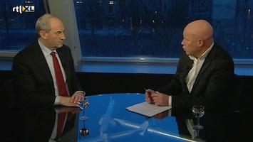 Rtl Z Interview - Job Cohen