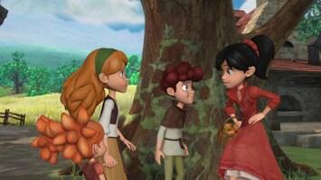 Robin Hood Afl. 51