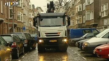 RTL Transportwereld Afvalservice West