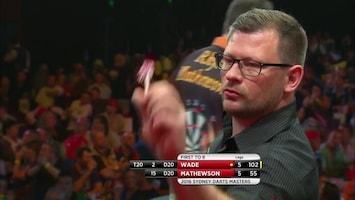 RTL 7 Darts: World Series Of Darts Sydney Darts Masters