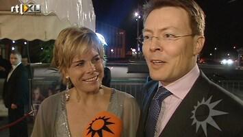 RTL Boulevard Laurentien en Constantijn bijna 10 jaar getrouwd
