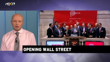 Rtl Z Opening Wall Street - Afl. 46