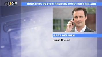 RTL Nieuws 'Ministers schuiven kwijtschelding weer voor zich uit'