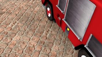 Brandweerman Sam De nieuwe held van de buurt