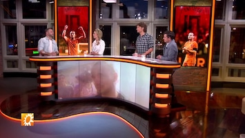 Rtl Boulevard - Weekend Editie - Afl. 18
