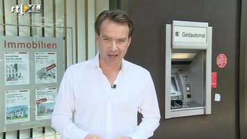 RTL Nieuws Pinbende maakte 30 miljoen euro buit