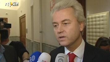 RTL Nieuws Oppositie wil pas debat na uitkomsten Nibud