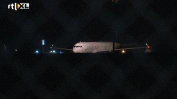 RTL Nieuws Rel om door Turken onderschept Syrisch vliegtuig