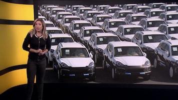 Is er nog hoop voor de Duitse auto?