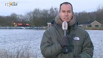 RTL Nieuws 'Een rare situatie in Groningen'