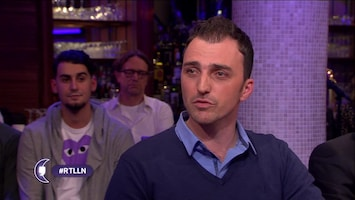 Rtl Late Night - Afl. 52
