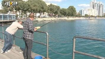 RTL Nieuws Cyprus zo goed als failliet