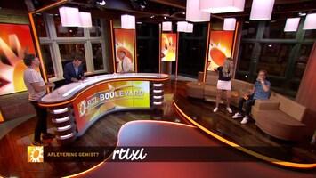 RTL Boulevard - Late Editie Afl. 13