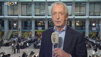 RTL Nieuws Jos Heymans: Rutte houdt poot stijf