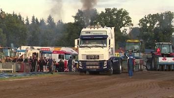 Truck & Tractor Pulling - Lochem