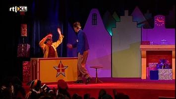 Ernst & Bobbie: Een Superverrassing Voor Sinterklaas - Afl. 1