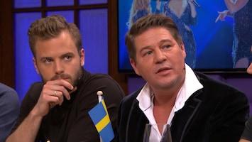 RTL Late Night Afl. 89