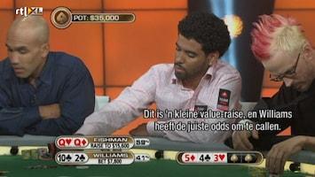 Rtl Poker: European Poker Tour - Rtl Poker: The Big Game /50