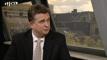 RTL Nieuws Roemer: Nog vóór de zomer verkiezingen