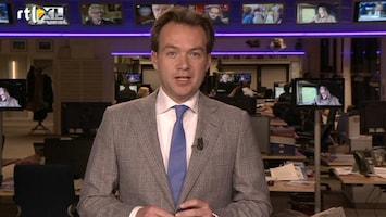 RTL Nieuws Máxima kijkt uit naar nieuwe rol